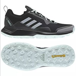 NEW ADIDAS WOMENS TERREX CMTK WALK HIKING SHOES
